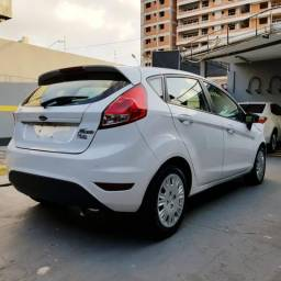 New Fiesta 1.5 16V - 2014/2015 - 2015