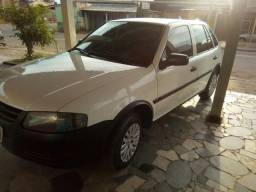 ''Gol City trend Titan 1.0 Manual 2010/2011. Completo'' - 2011
