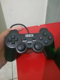 Controle DualShock 2 USB