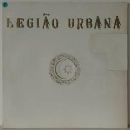 LP/Vinil - Legiao Urbana - 04 Lps