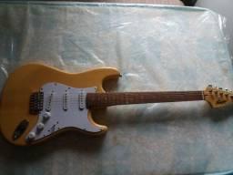 Guitarra Strato Memphis mg-50 Da Tagima Usada