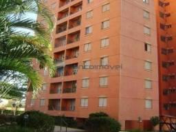 Apartamento à venda com 3 dormitórios em Chácara da barra, Campinas cod:AP01617