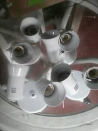 Vendo luminárias 981092893