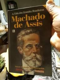 Livro Machado de Assis comprar usado  Brasília