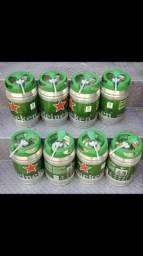 Barril Heineken 5 Litros
