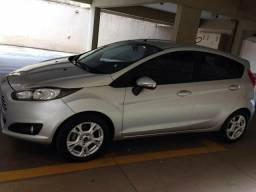 Ford New Fiesta 1.6 2016 - 2016