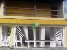 Sobrado residencial à venda, Alves Dias, São Bernardo do Campo.