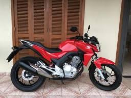 Honda CB 250F Twister 2016 - 2016