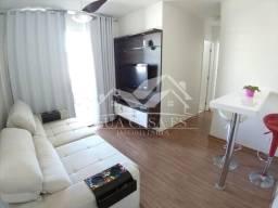 Apartamento à venda com 2 dormitórios em Chácara parreiral, Serra cod:AP309AL