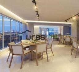 Apartamento com 4 quartos suítes plenas sendo 01 master à venda, 366 m² por R$ 2.200.000 -