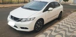 Honda Civic LXR 15/16 - Extra - 2016