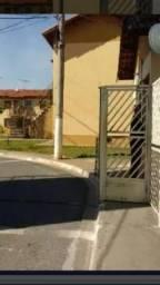 Casa de condomínio à venda com 2 dormitórios cod:CA0573