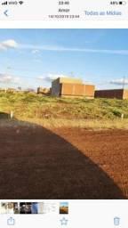 Vendo terreno no bairro pantanal