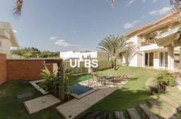 Sobrado com 4 dormitórios à venda, 380 m² por R$ 2.200.000 - Jardins Atenas - Goiânia/GO