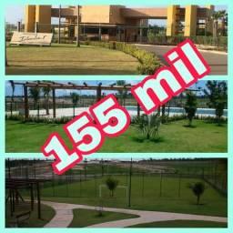 Damha Araçagy,155 mil em 84 prestações