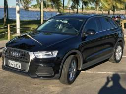 Audi Q3 2.0 Quattro Ambiente - 2016
