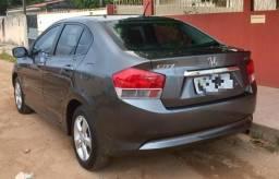 Honda City LX 2011/2012 - 2011