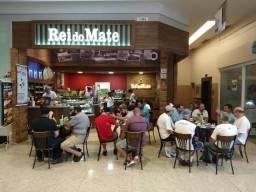 Linda Loja Cafeteria Instalada em Shopping Center