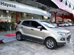 EcoSport FREESTYLE 1.6 16V Flex 5p - 2017