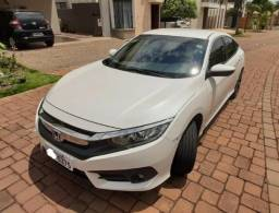 Honda Civic 2.0 16V Flexone EXL 4P CVT - 2017