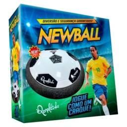 Bola Flutuante NewBall Ronaldinho
