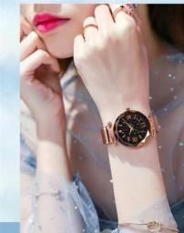 Relógio Para Mulheres Exigentes!