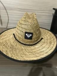 Chapéu roxy original