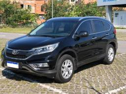 Honda CRV 2015 EXL flex 4WD - 2015