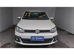 Volkswagen Voyage 1.6 msi totalflex comfortline 4p manual - 2017