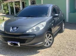 Peugeot 207 XR 1.4 2009 Abaixo da FIPE 15K pra vender rápido - 2009