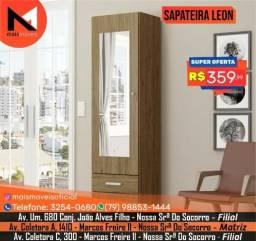 Sapateira Leon