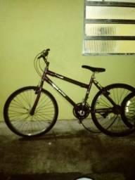 Vendo bike 24 marchas