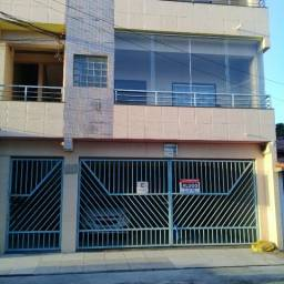 Excelente prédio comercial e residencial para venda na rua Cristovam Barreto- Feira Bahia
