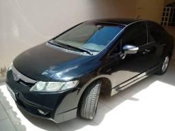 New Civic - 2007