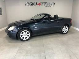 MERCEDES-BENZ SLK 230 KOMPRESSOR 2.3 2P   1998 - 1999