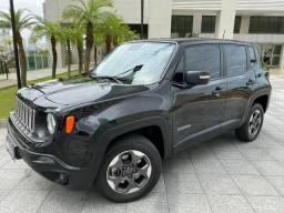 Jeep Renegade Sport Diesel 2.0 4x4 Aut - 2016
