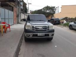 Ranger XLT 2010 a mais nova do Rio - 2010
