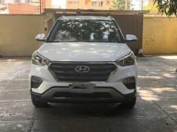 Hyundai creta 2.0 16v flex prestige automático 2017/2018 - 2018