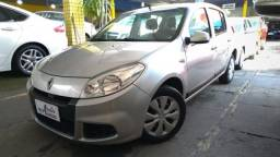 RENAULT SANDERO 2012/2012 1.6 EXPRESSION 8V FLEX 4P MANUAL - 2012
