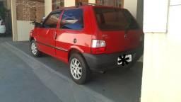 Fiat/uno mille fire flex - 2008