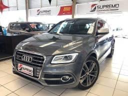 Audi sq5 2015/2016 3.0 tfsi V6 24V gasolina 4P automatico - 2016