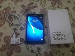 Galaxy A6 semi-novo