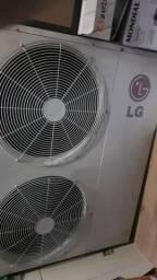 Ar Condicionado 60.000 BTUS lg