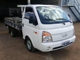 Hyundai HR 2009/10 Pneus novos, Carroceria de madeira, Excelente estado - 2010