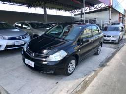 Repasse Nissan tiida sedan - 2011
