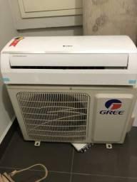 Vende- ar condicionado gree
