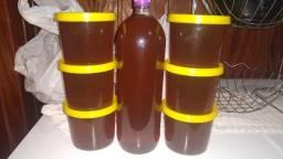 Vendo mel DE ABELHA