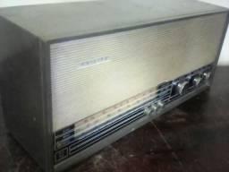 Radio antigo decoraçao philips