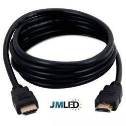 Cabo HDMI de 2m até 30m