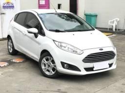 Ford new fiesta se 1.6 2015 - 2015